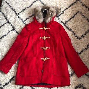 Women's Jacket from American Eagle worn once.